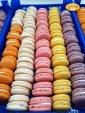 Γαλλικά Macaron (μακαρόν) για βάφτιση