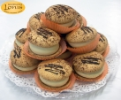 Macaron (μακαρόν) tiramisu