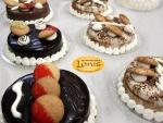 Macaron (μακαρόν) τούρτες