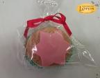 Macaron (μακαρόν) για βάφτιση