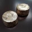 Σοκολατάκια - Ταρτάκι Πραλίνα με Δημητριακά